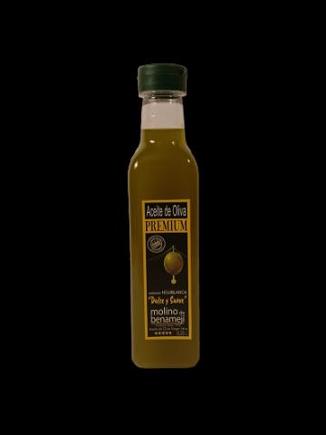 Aceite de Oliva Virge Extra Verde Premium